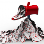 Mailflut